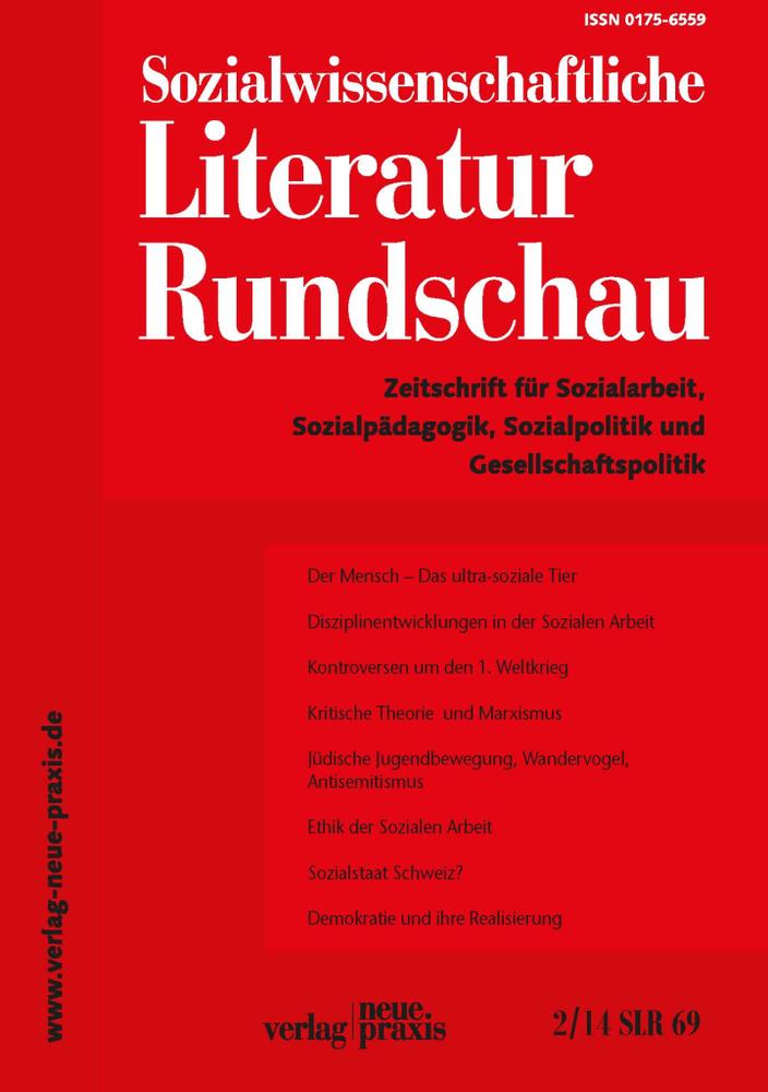 slr 2/14: Komplettausgabe - Verlag neue praxis